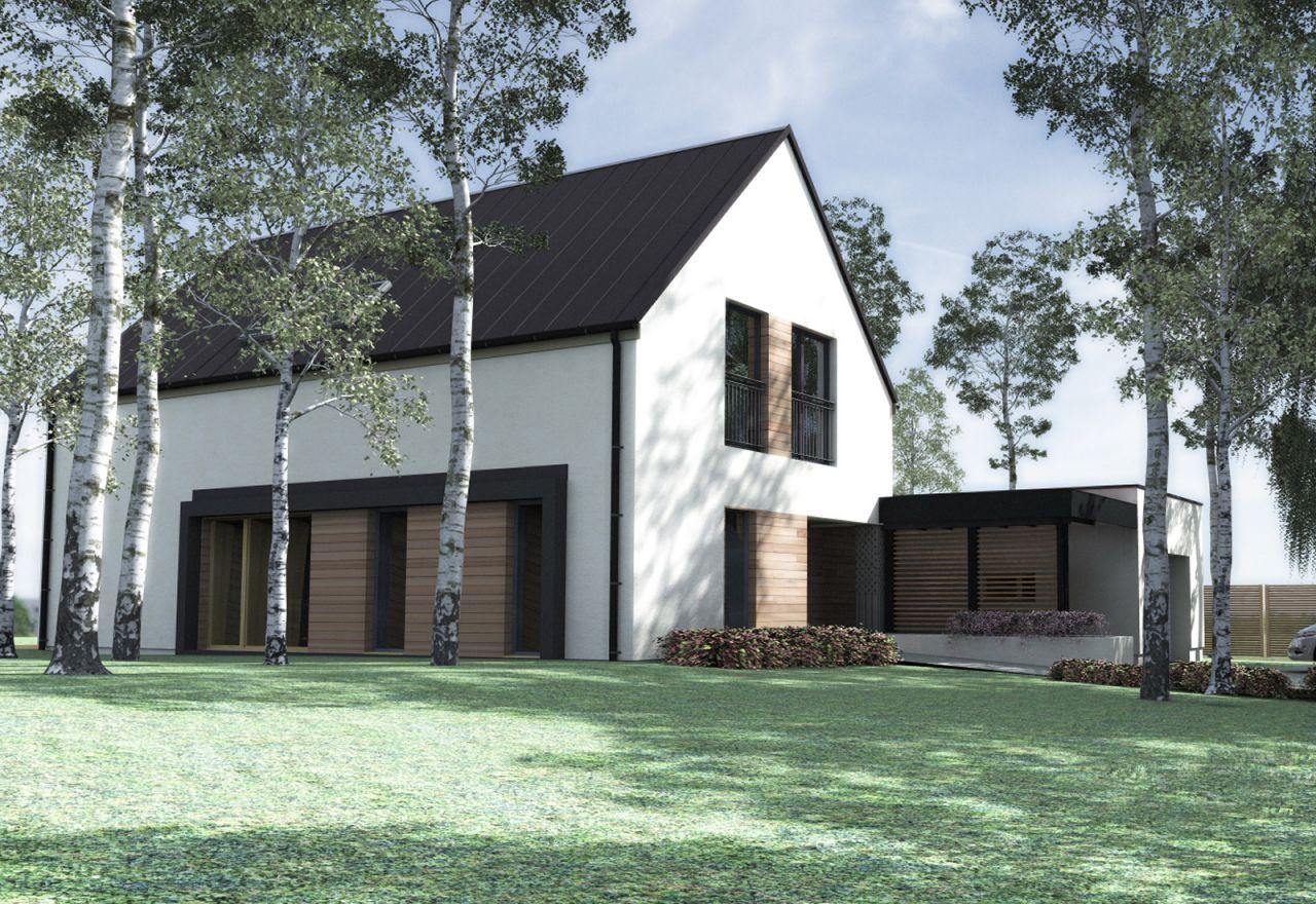 architekt czechowice-dziedzice projekt O6
