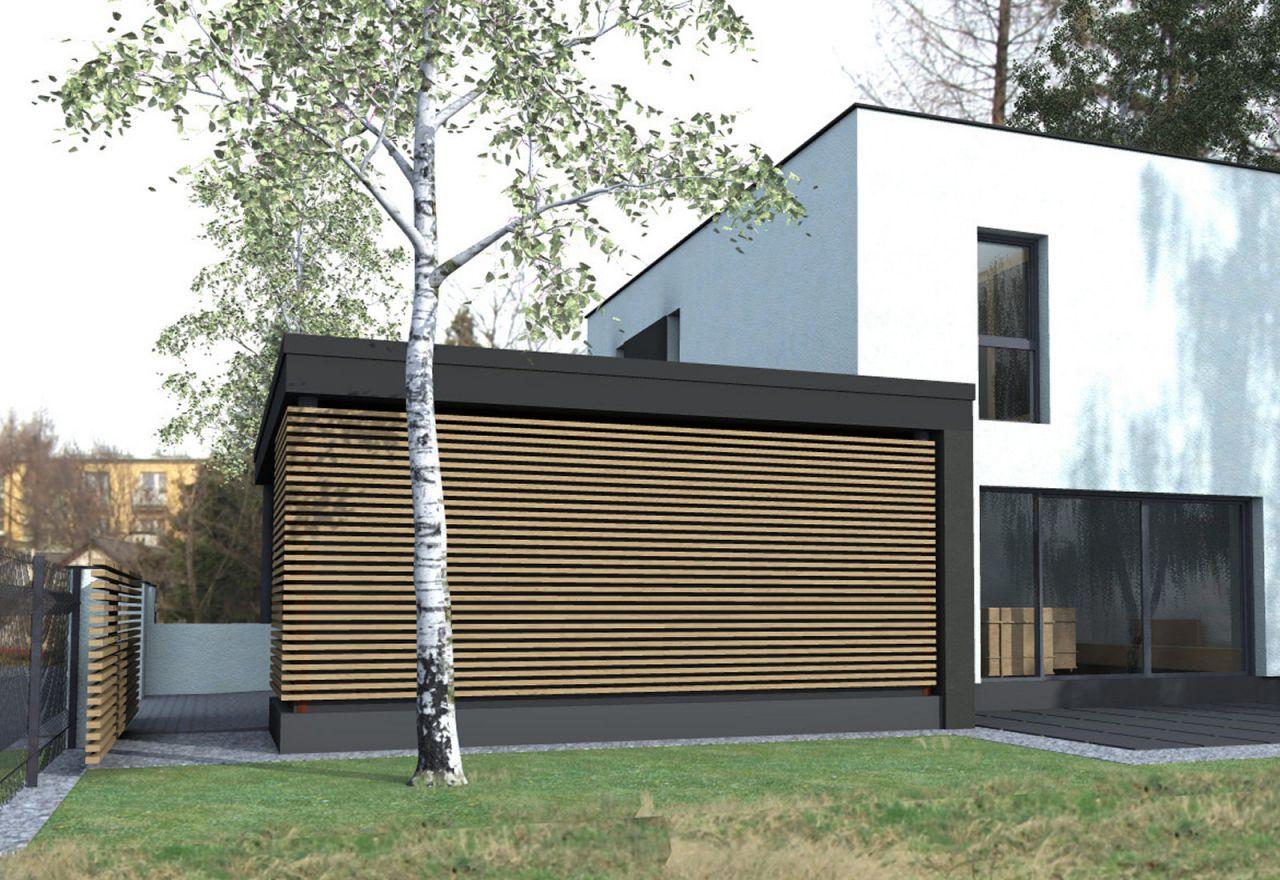 architekt czechowice-dziedzice projekt O7