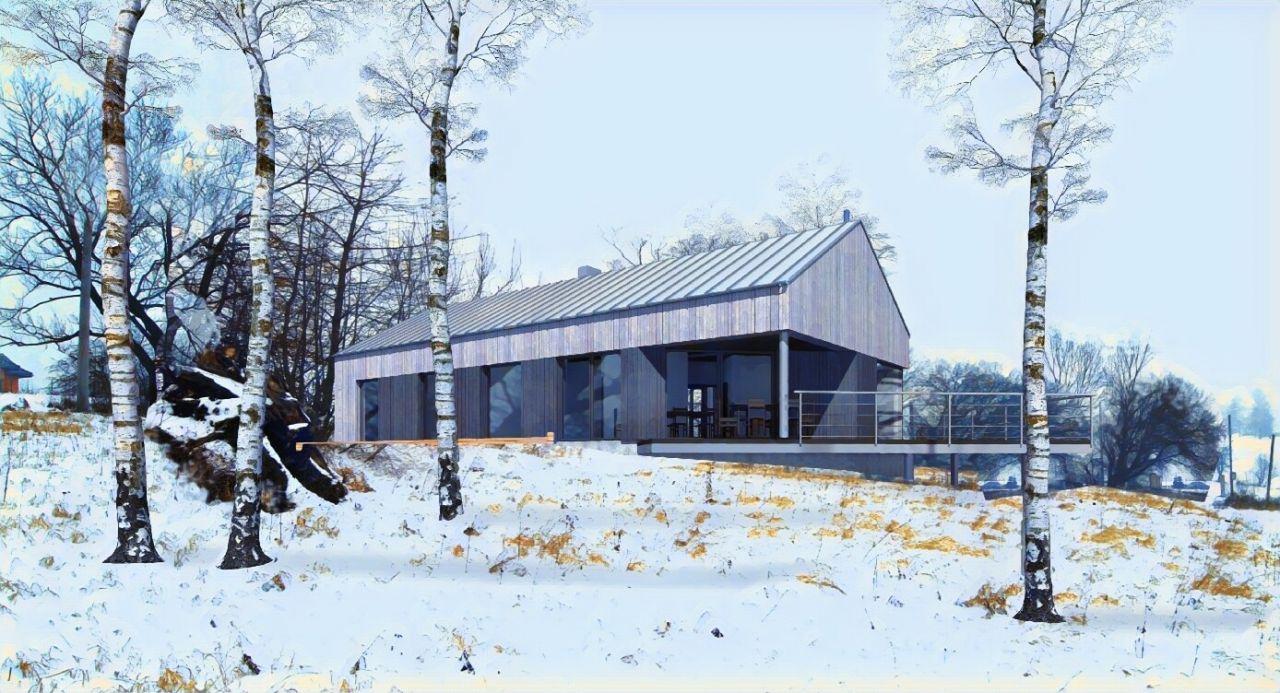 architekt czechowice-dziedzice projekt O4