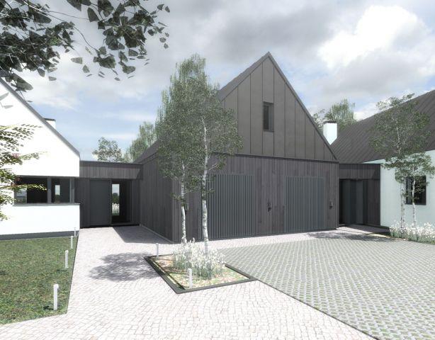 architekt czechowice-dziedzice projekt O1