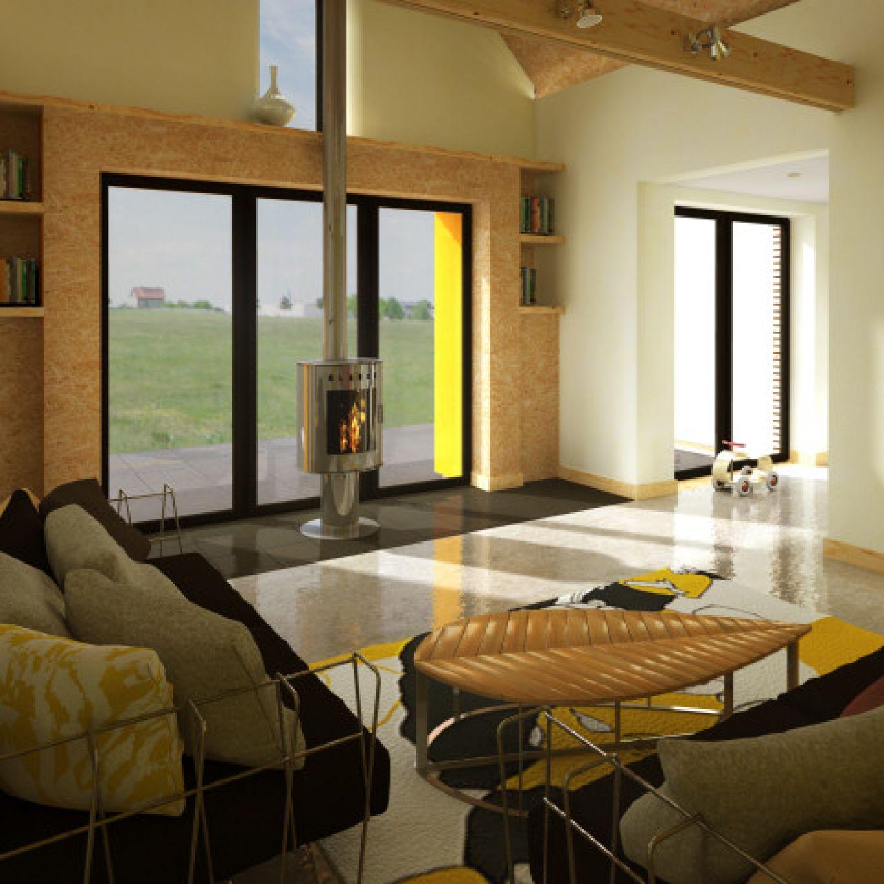 architekt czechowice-dziedzice projektowanie wnętrz